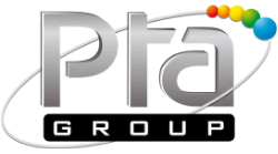 PTA Group EN Logo